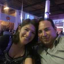 Ana y Miguel