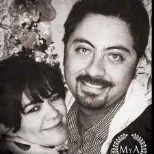 Marla y Alex -la Pareja Del Año -