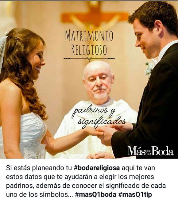 Matrimonio Católico Significado : Padrinos y significados matrimonio religioso foro