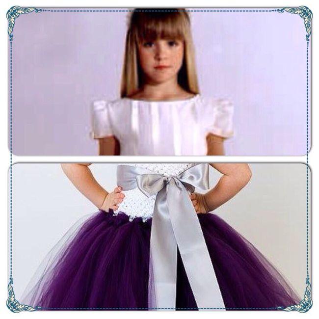 Con que color combinar el morado 1 fotos organizar - Combinar color lila ...