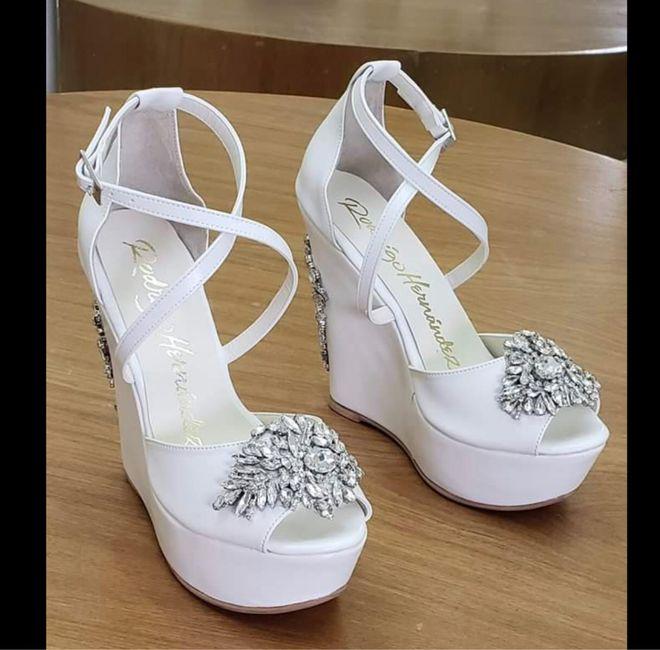 Zapatos de novia!!! 4