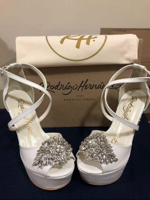 Zapatos de novia!!! 5