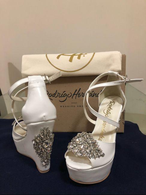 Zapatos de novia!!! 6