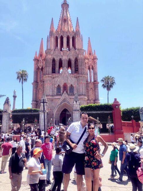 ¿San Miguel de Allende o Puerto Vallarta? 4