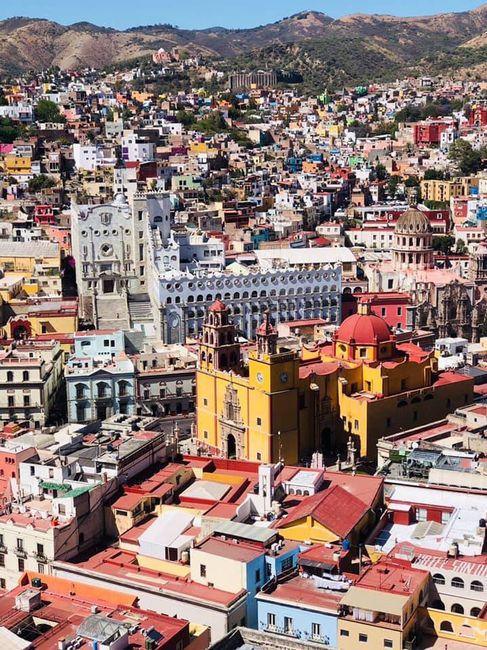 ¿San Miguel de Allende o Puerto Vallarta? 5