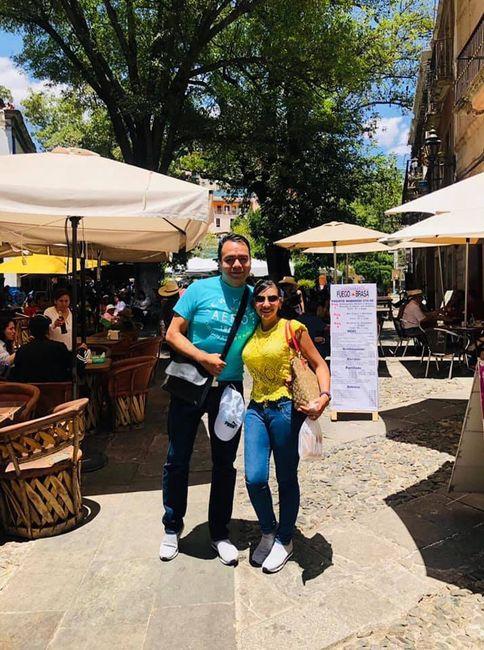 ¿San Miguel de Allende o Puerto Vallarta? 7