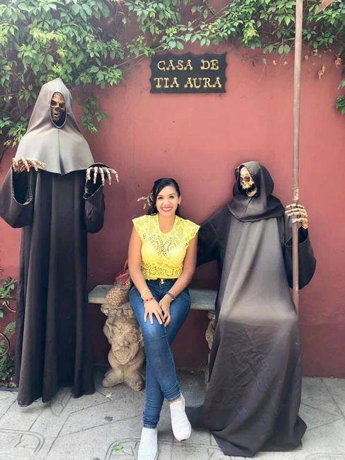¿San Miguel de Allende o Puerto Vallarta? 8