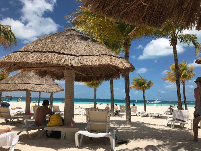 Hotel para luna de miel en Cancún 🏝 3