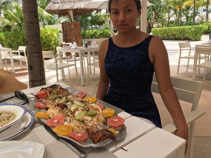 Hotel para luna de miel en Cancún 🏝 4