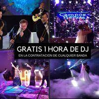 En busca de grupo musical - Monterrey N.l. - 1