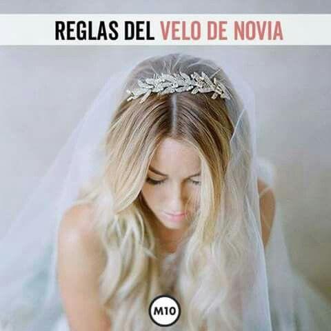 ddf7dd1bad Reglas del velo - Foro Antes de la boda - bodas.com.mx