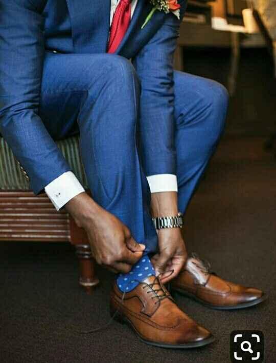 Fotos donde los zapatos son los protagonistas - 6