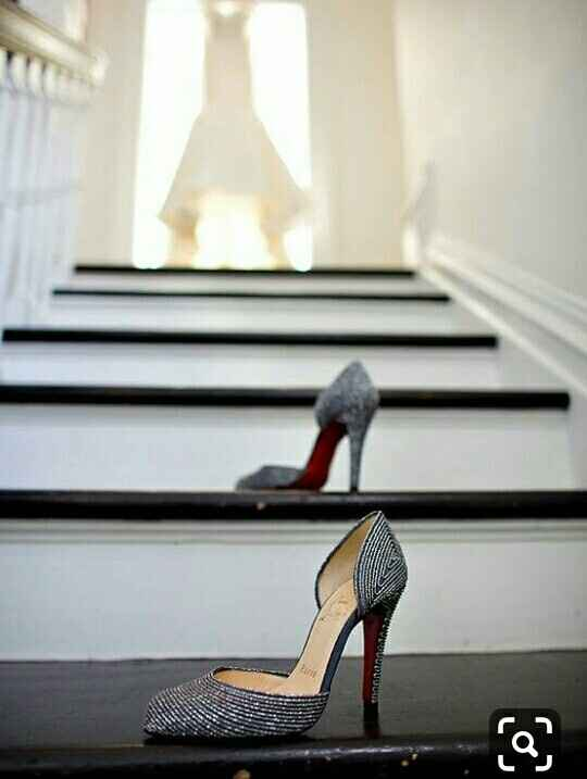 Fotos donde los zapatos son los protagonistas - 7