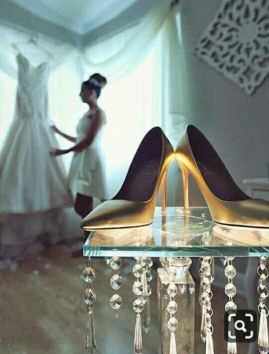 Fotos donde los zapatos son los protagonistas - 8