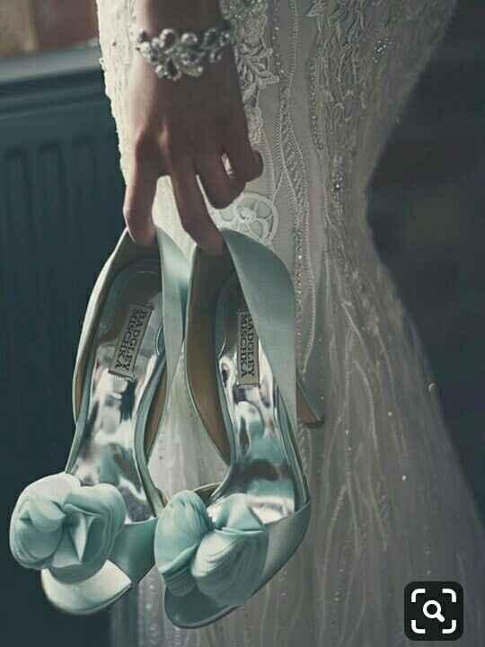 Fotos donde los zapatos son los protagonistas - 13