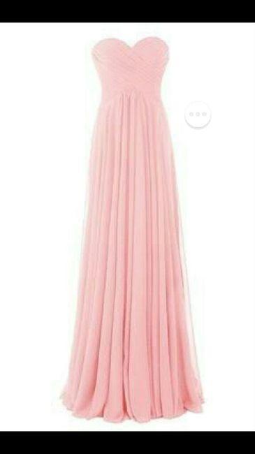 S.o.s vestidos de dama !!!!!!! - Foro Moda Nupcial - bodas.com.mx