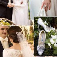 Tu boda sin límites: Zapatos - 1