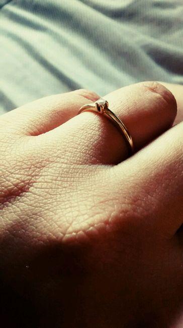 Como es tu anillo?<img class=