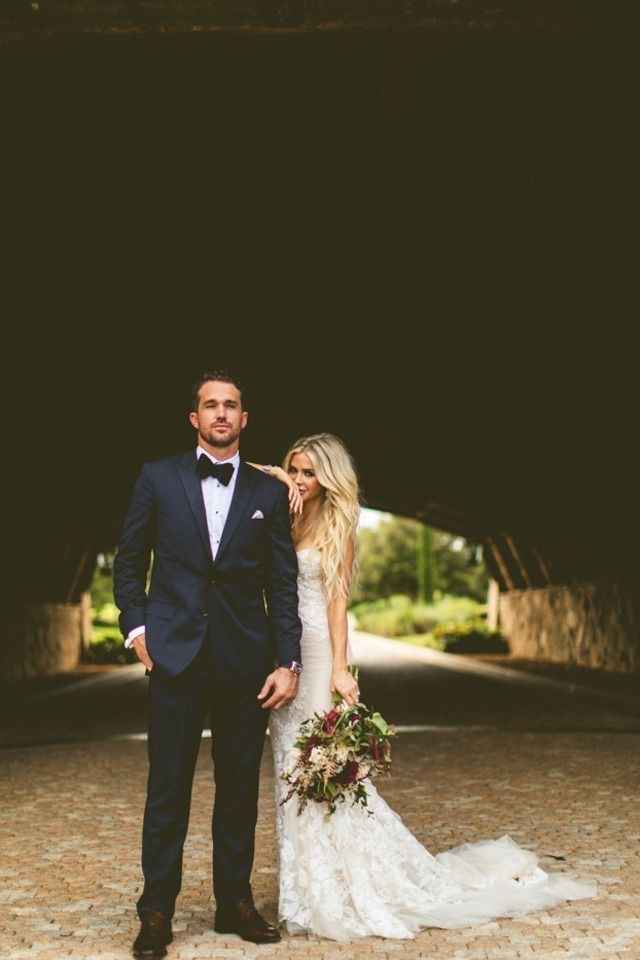 Reto con regalo: Viste a tu pareja para la boda 🎁 - 1