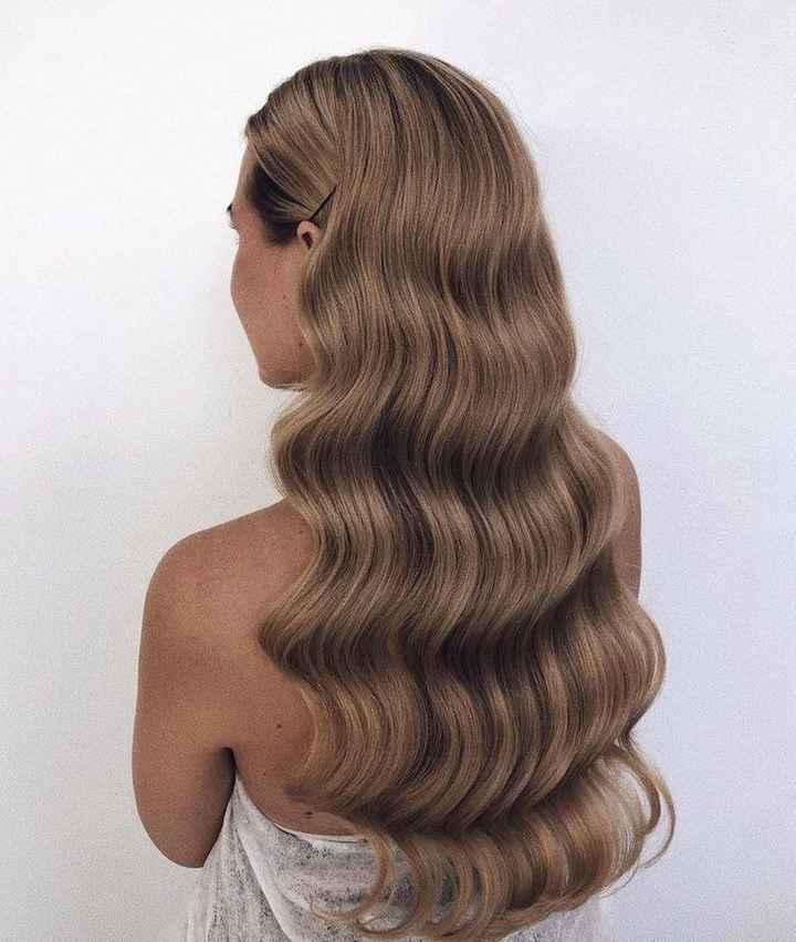 Comparte tu peinado - 1