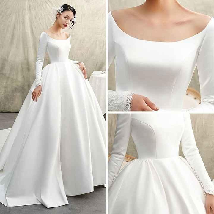 En busca del vestido!!! - 1