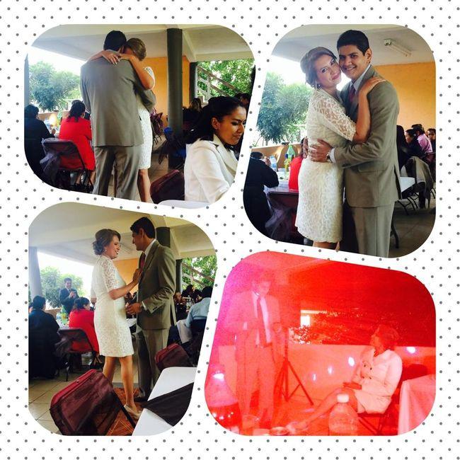 Boda civil fotos ceremonia nupcial comunidad - Fotos boda civil ...