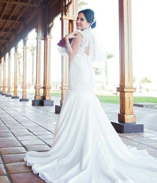 Renta de vestidos de novia reynosa