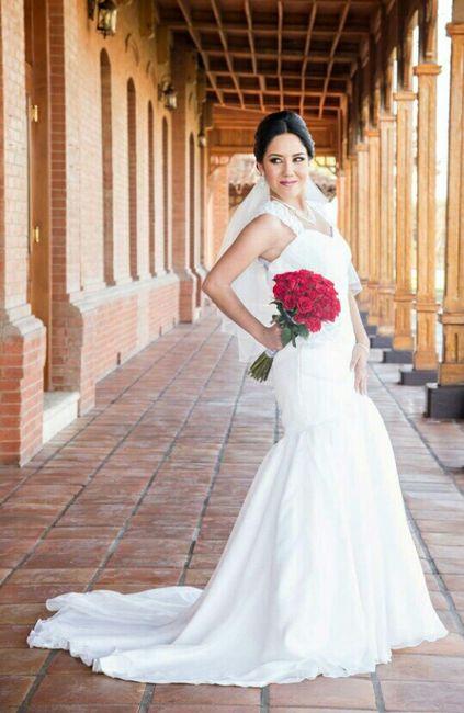 Vestidos de novia en gomez palacio durango