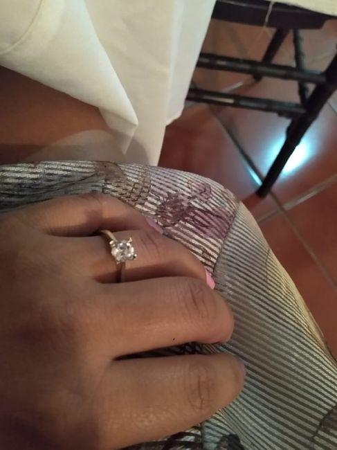 M de muestren sus anillos!!! 3