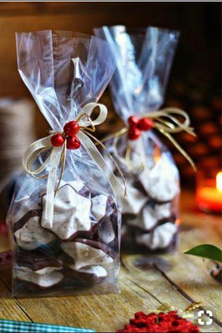 Espíritu navideño en tu boda 5