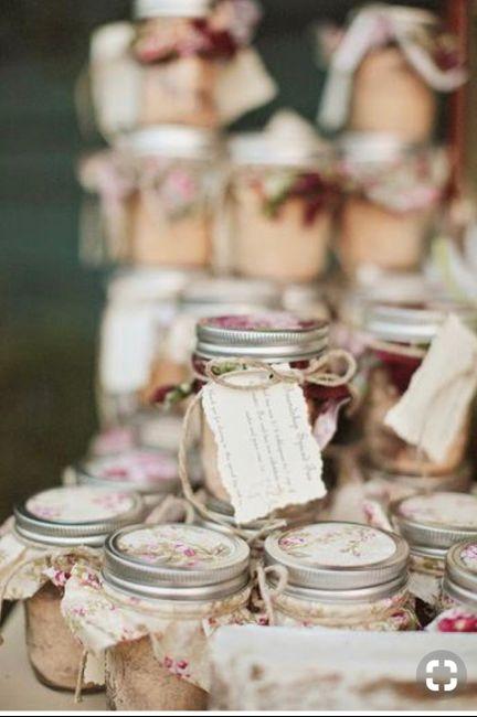 Espíritu navideño en tu boda 12