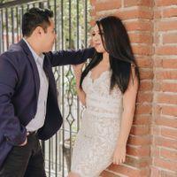 ¡Ya tengo Esposo! Fotos civil y 4 días de la boda, estres y sorpresaaaa bonita! - 3