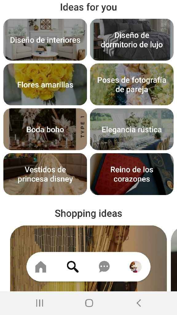 Pinterest me recomienda mis cosas 🤣 - 1