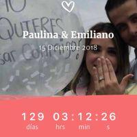 Mi número mágico 🧙♂️— Paulina - 1