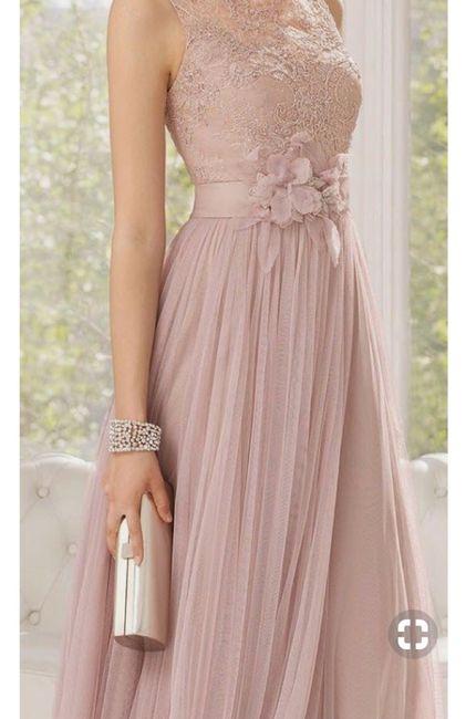 Color de damas de honor , otoño - Foro Moda Nupcial - bodas.com.mx