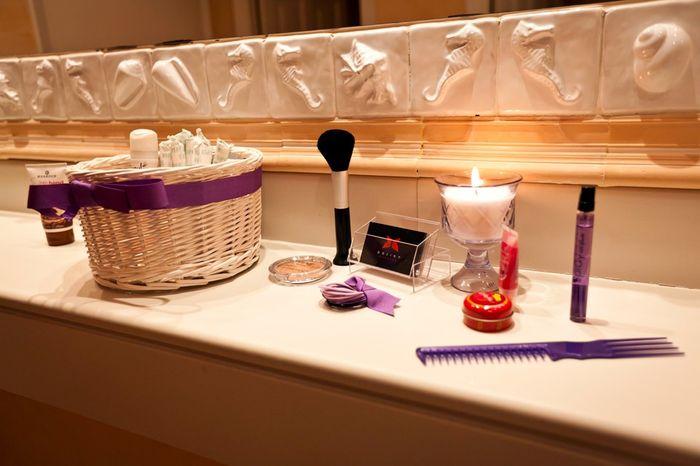 Decoracion Baño Boda: dejarse pasar el baño – Foro Organizar una boda – bodascommx