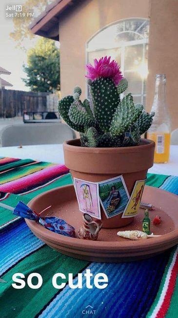 Centros de mesa muy mexicanos! 5