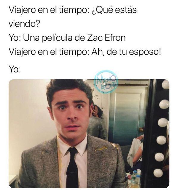 A quien le gusta Zac Efron?😍 1