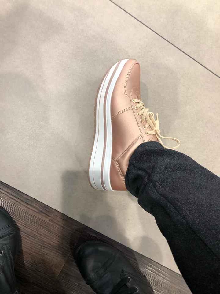 Zapatos bajos: Sí, no, y ¿por qué? - 1