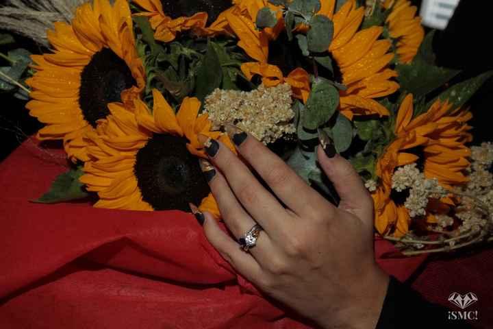 ¿Fotos bonitas del anillo de compromiso? ¡Truquillos por aquí! - 1