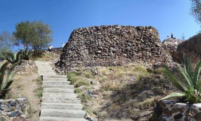 Luna de miel en cdmx (zonas arqueológicas) 3