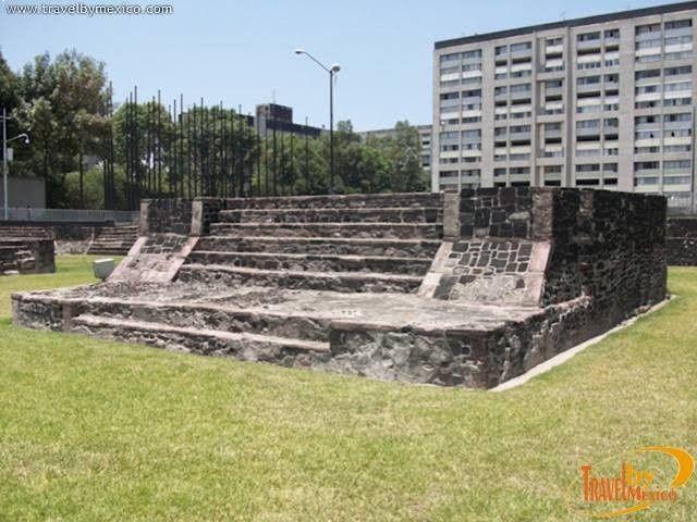 Luna de miel en cdmx (zonas arqueológicas) 13