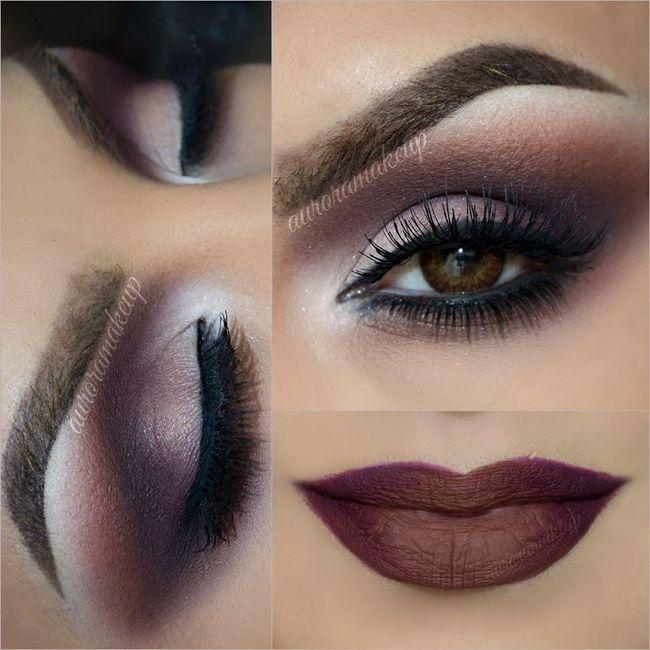 Peinado Y Maquillaje - Foro Belleza - Bodascommx-5099