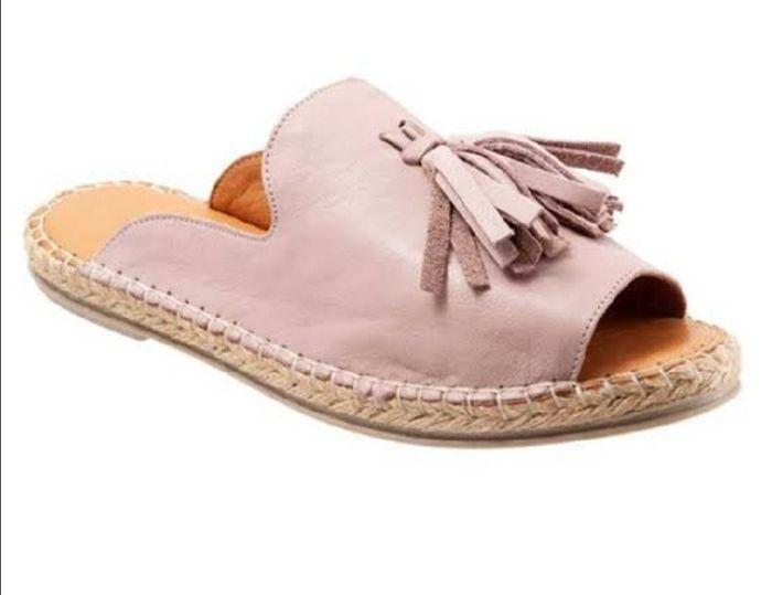🎗️ Sandalias para el mes rosa 👡💓 4