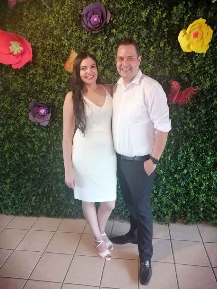 Al fin mi boda civil!!! 👰🏻🤵🏻 - 3
