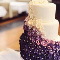 Nuestro pastel!!!!!!! - 1