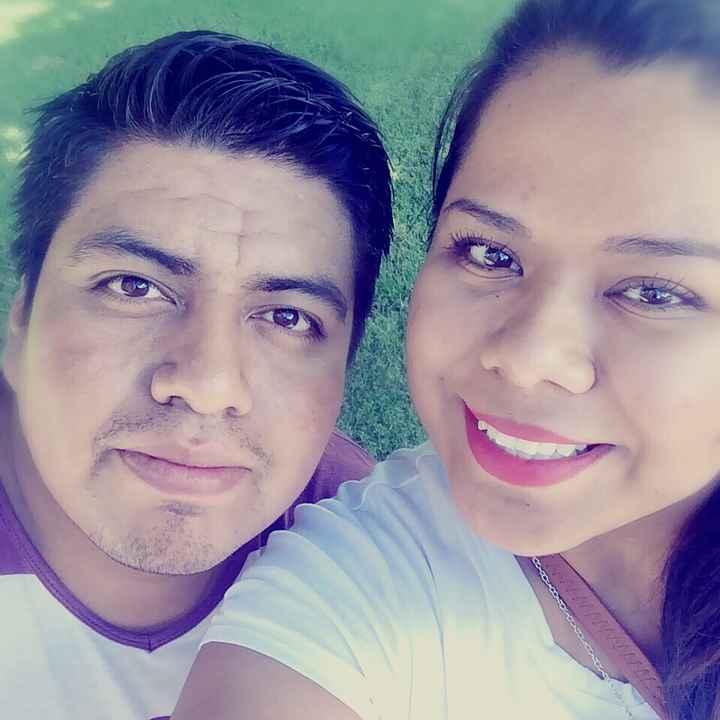 ¡Selfie de amor! - 1