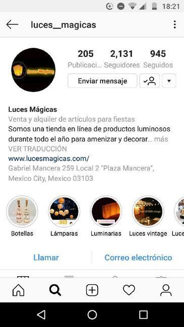 Luces led urgente 1