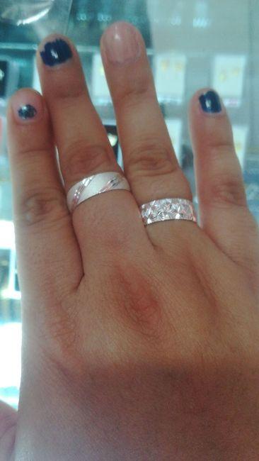 84dcbd4c0007 anillos ♥ - Foro Organizar una boda - bodas.com.mx