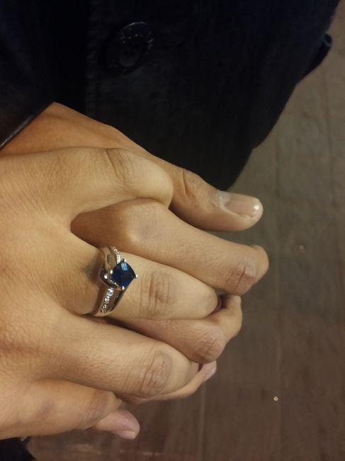 Mi anillo!!!!!